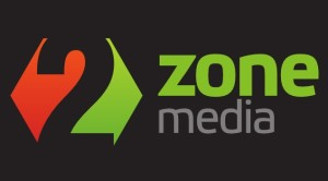Logo 2zonemedia