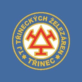 Logo TJ TŽ Třinec